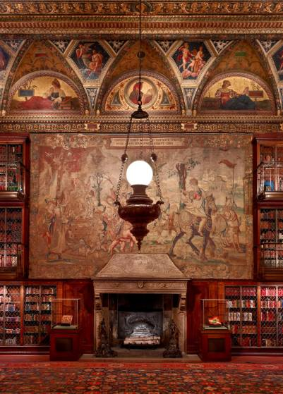 morgan-library-and-museum