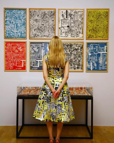 paolozzi-whitechapel-gallery