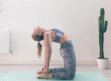 StudioOne-Islington-Yoga